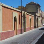 Prospetto Via Garibaldi