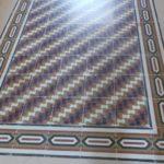 Partic. pavimento ddisimpegno camere
